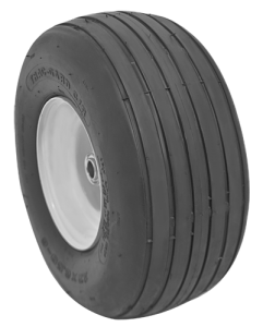 N777 Commercial Straight Rib Tires