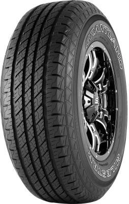 Grantland AP Tires