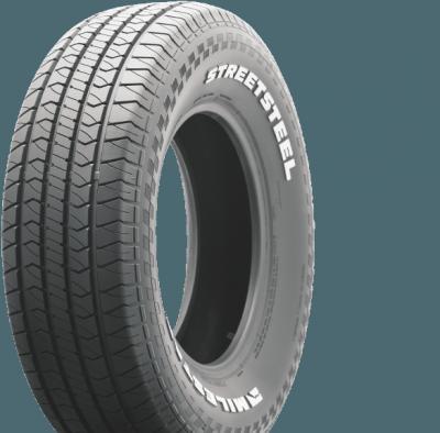 Streetsteel Tires