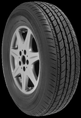 M665 Touring SE Tires
